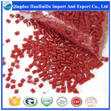 Fabrik-Versorgungsqualität Flammhemmendes Masterbatch des roten Phosphors mit angemessenem Preis auf heißem Verkauf !!
