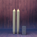 luminara flameless lancip lilin