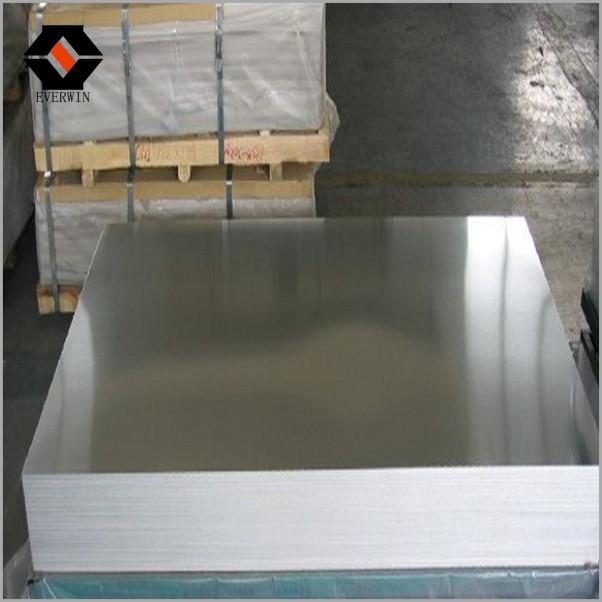 7075 T651 Aluminium sheet plates per kg