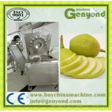 Máquina de corte de pera para la venta en China