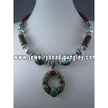 Ожерелья для подруги
