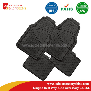 Multi Season Universal Car Floor Mats