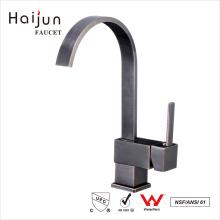 Хайцзюнь высокое качество купч 0.1~1.6 МПа воды латунный Смеситель кухонный Кран
