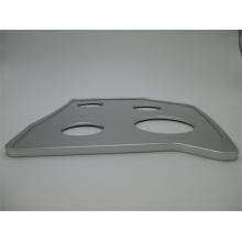 CNC Milling Aluminium Parts