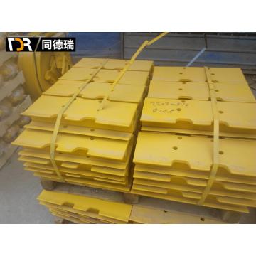 Sapatas da trilha D155A-5 170-32-11115 peças da escavadora 560mm