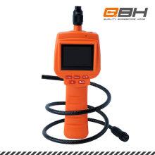 Câmera video impermeável Handheld da inspeção do boroscópio