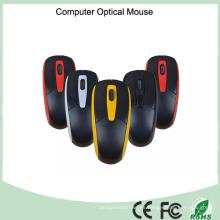 Ratón del USB del diseño ergonómico 3D (M-801)