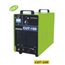 INVERTER DC PLASMA CUTTING MACHINE