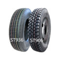 China Factory Truck Tire 12r22.5