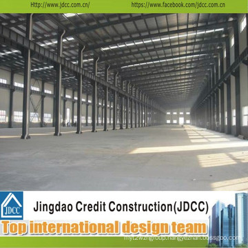 Low Price Steel Structural Building Warehouse Jdcc1005
