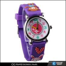 Relógio de crianças de preço de fábrica fabricado na China