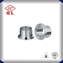 3A SMS DIN Rjt Sanitary Stainless Steel Tri Clamp Ferrule
