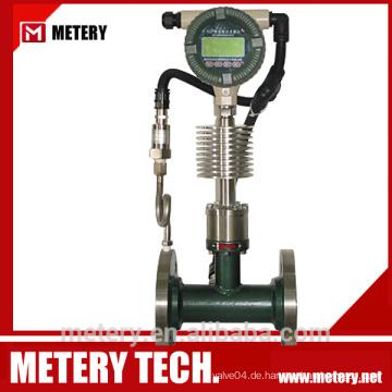 Erdgasdurchflussmesser Metery Tech.China
