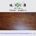 Multi-Layer Antique Embossed Engineered Flooring