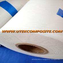 Produit en vedette Polyester Surface Mat pour FRP