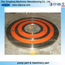 Ring for Mining Industry Sand Castings