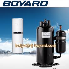 Aplicación y piezas del acondicionador de aire, compresor del aire acondicionado compresor tipo Boyard