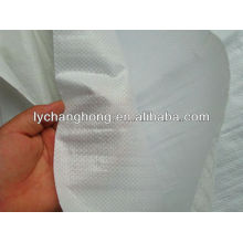 China polypropylene woven bag with Raw Material