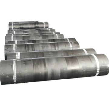 HP Diameter 400mm Graphite Electrode for steel Making