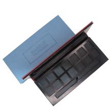 Paleta magnética de maquiagem vazia de maquiagem personalizada