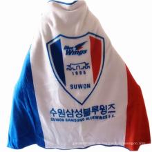 Fleecedecke der koreanischen Wintersaison-Fußballvereinflagge
