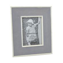 Nouveau cadre photo en bois pour Home Deco