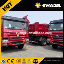 SINOTRUK 336HP 25ton Dump Truck ZZ3257N3647A