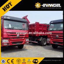 Компания sinotruk 336hp на 25ton дамп ZZ3257N3647A грузовик