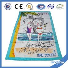 Nikki Printed Beach Towel (SST1036)