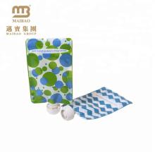 Sacs en plastique refermables personnalisés avec bec verseur