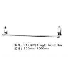 toallero de baño de aluminio de las mercancías sanitarias 010
