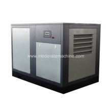 90KW/120HP Variable Frequency Screw Air Compressor