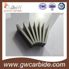 Tungsten Carbide Strip with K10 K20 K30
