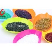 Colour Pigment Masterbatch Granules