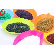 Professional for Medical Grade Colour Masterbatch Granules Colour Pigment Masterbatch Granules export to Japan Supplier