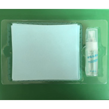 Clear Blister Package for Gift or Craft (PVC blister tray)