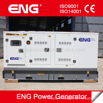 Japan Mitsubishi generator silent 30kw for sale (7 days delivery In stock)