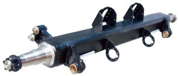 Export Axle Parts Axle shaft