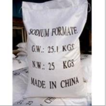 92% 95% 98% Sodium Formate for Industrial Grade