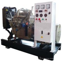 9kw / 11kVA Открытый тип дизельный генератор Quanchai