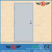 JK-F9001Metal Exit Lowes Feuer Türen