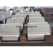 bobina de aluminio 1100 h14