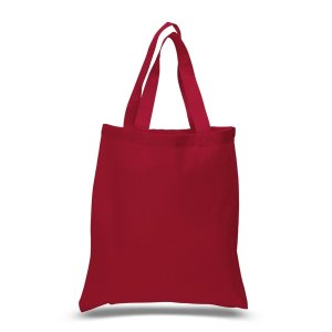 Hot Pink Canvas Bag Design For You
