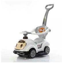 Baby Swing Car, Baby Walker, детская тележка для скутеров