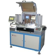 Máquina de teste de torção e torção de cartão
