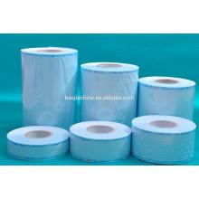 Material dental disponible del rodillo de la esterilización