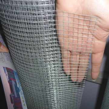 1/2 inci Galvanized Hardware Cloth