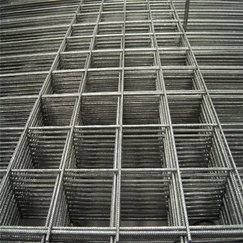 Reinforced steel Welded wire mesh
