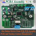 prototipo de ensamblaje de PCB placa de interconexión PCB para teléfono móvil