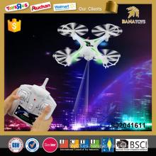 2015 La mejor Navidad 2.4 G mini quadcopter con cámara